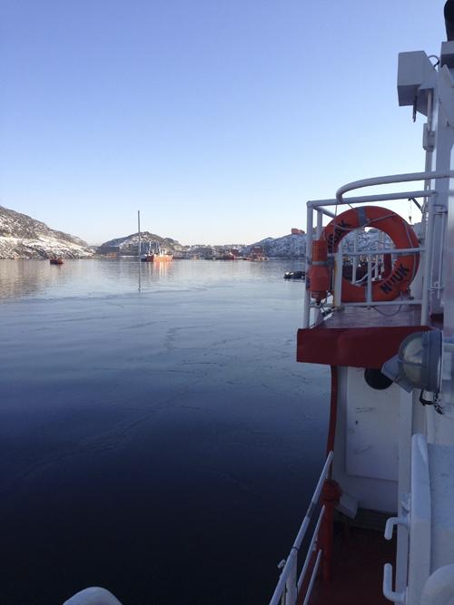 Royal Artic Line