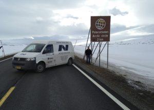 polarcirklen nordhavn a/s