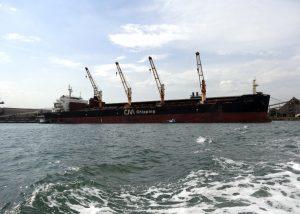 CM Shipping nordhavn a/s