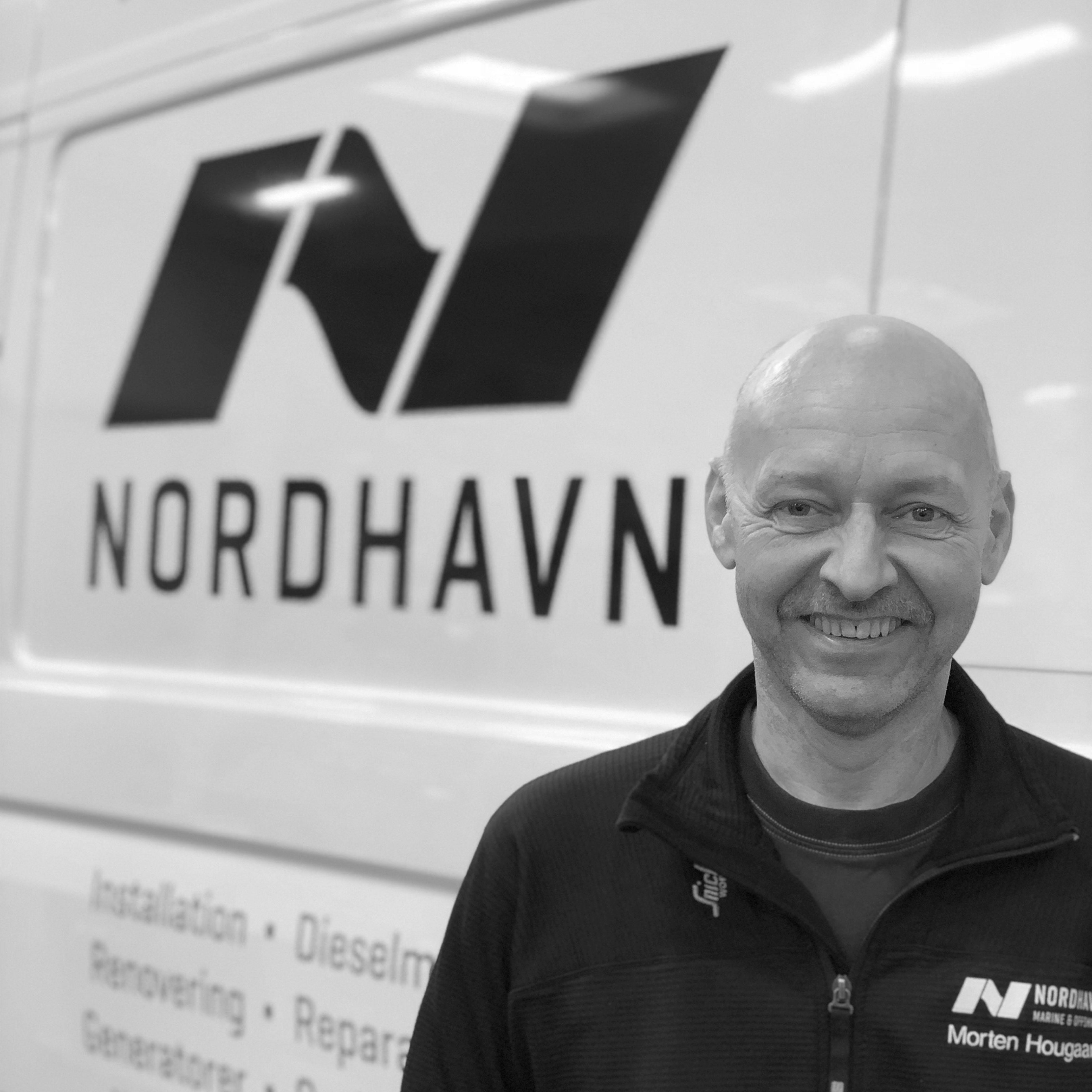 Morten Hougaard Jensen