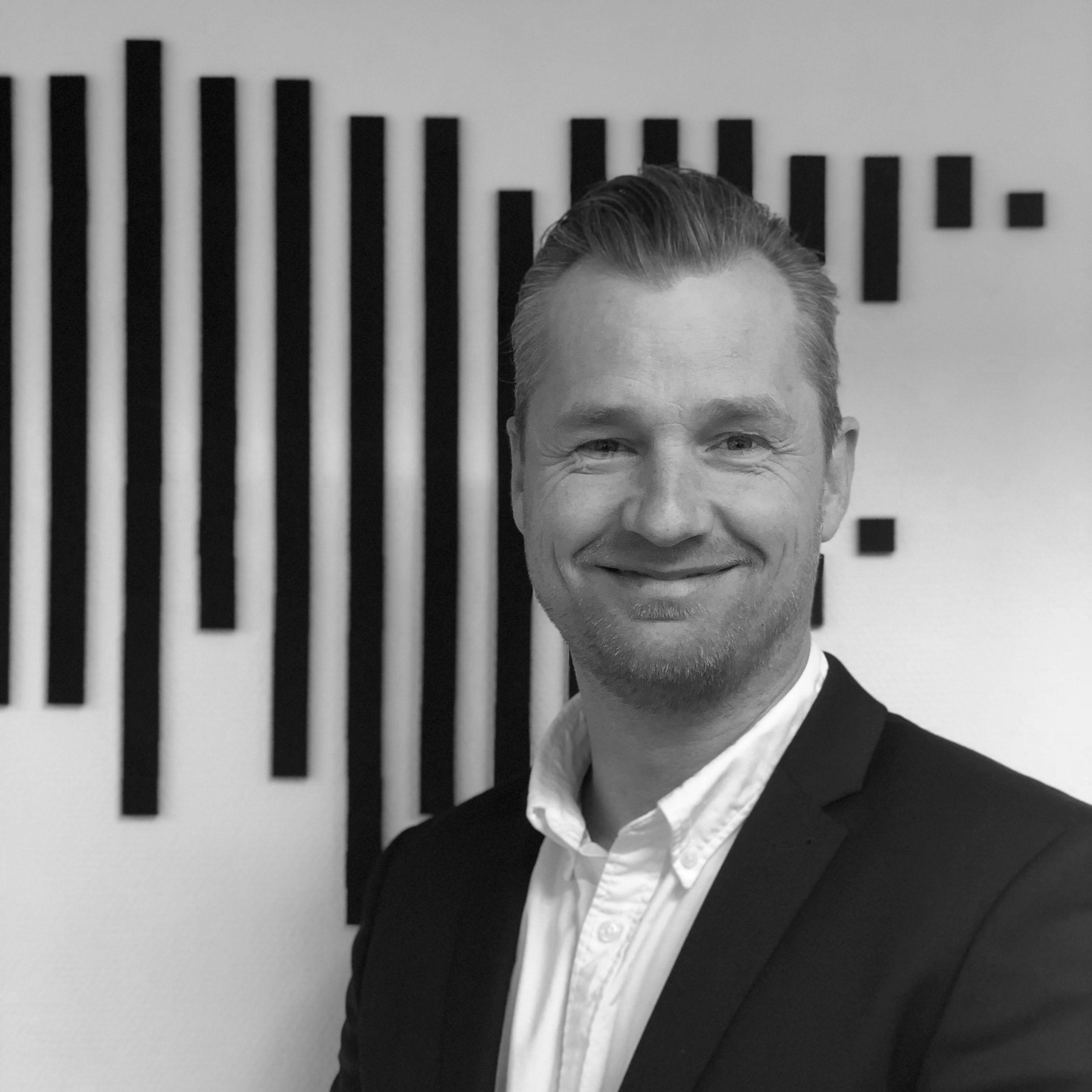 Søren Rasmussen - Ansat som CEO / CTO hos Nordhavn A/S