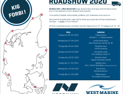 Roadshow 2020