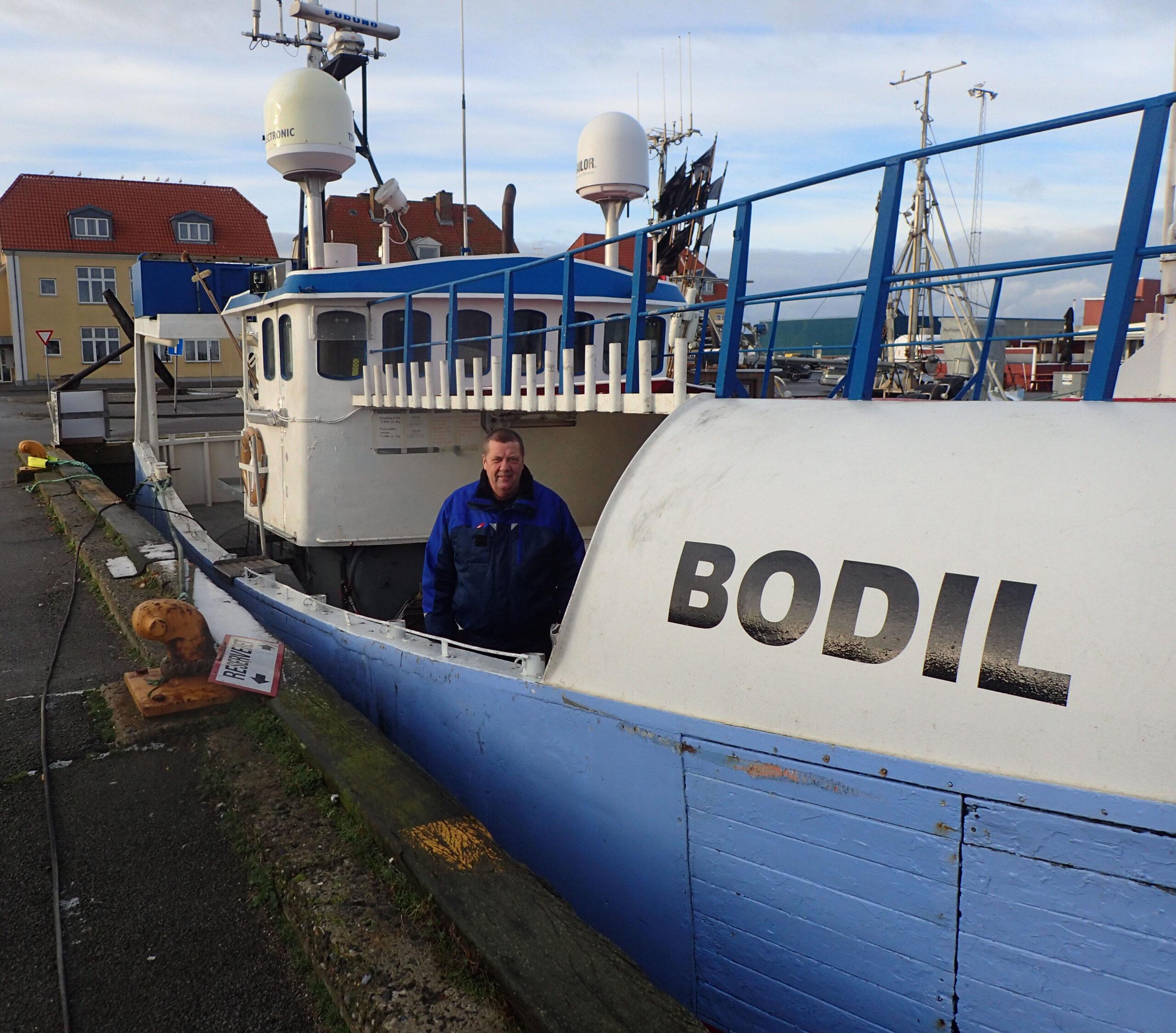 MS Bodil