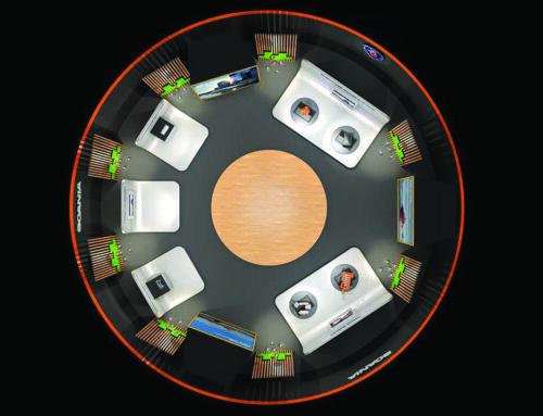 Scania virtuelt showroom