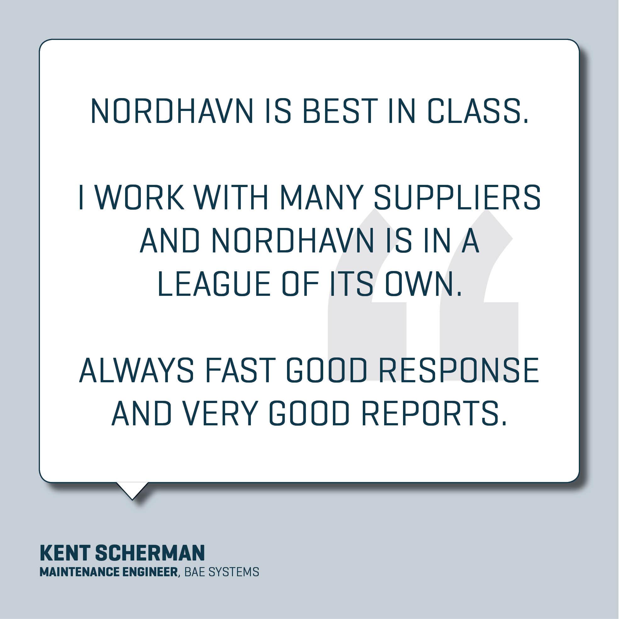 Kent Scherman - BAE Systems